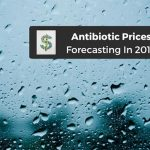 Antibiotic Prices: Forecasting In 2016