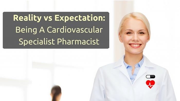 cardiovascular specialist pharmacist