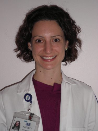 Elizabeth Sherman
