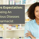 Reality vs. Expectation: Being An Infectious Diseases Pharmacist