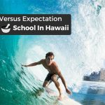 Reality Versus Expectation: Going To Pharmacy School In Hawaii