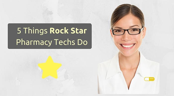 rock star pharmacy techs