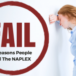 5 Reasons People Fail The NAPLEX