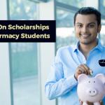 Pharmacy Student Scholarships: 5 Tips For Success