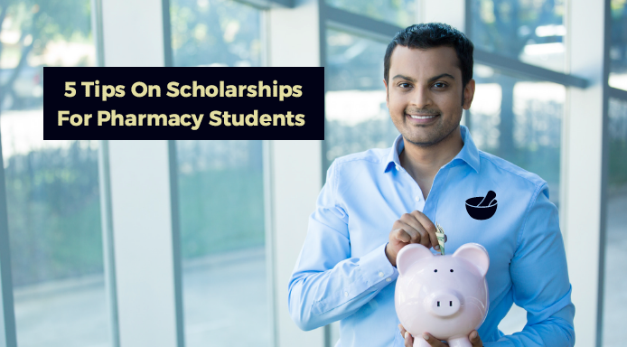 Pharmacy Student Scholarship