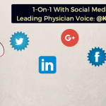 One-On-One With Social Media's Leading Physician Voice