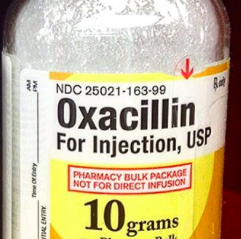 Oxacillin