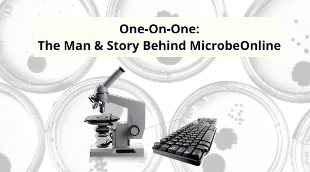 Microbiology Interview