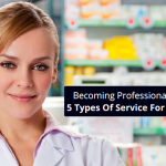 Becoming Professionally Engaged: 5 Types of Service for Pharmacists