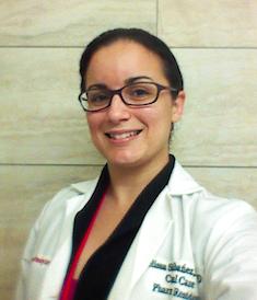 Melissa Santibanez
