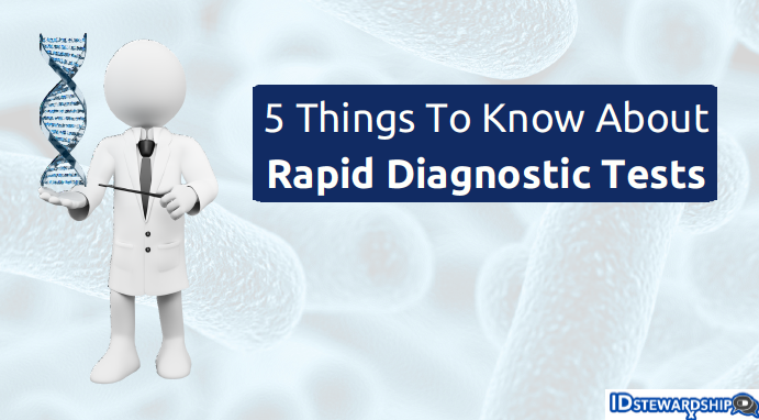 Rapid Diagnostic Tests