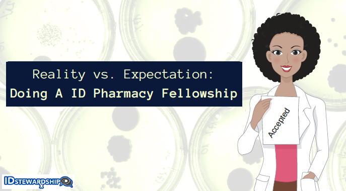 Infectious Diseases Pharmacy Fellowship