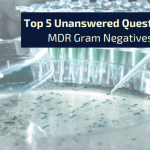 Top 5 Unanswered Questions: The Management Of Invasive Infections Due To Multidrug Resistant Gram-Negative Bacteria