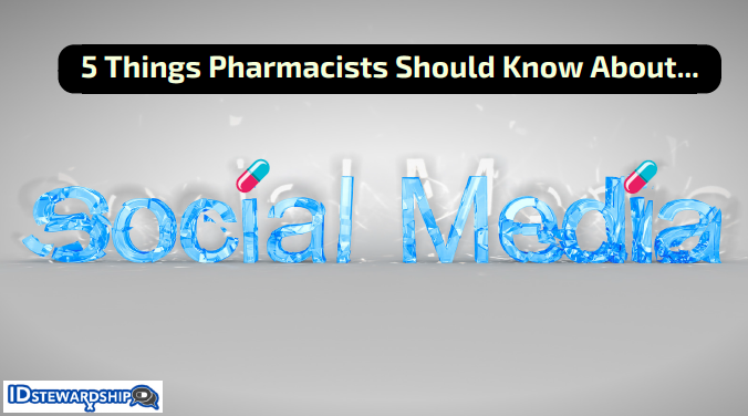 Social Media For Pharmacists