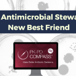 The PK-PD Compass: An Antimicrobial Steward's New Best Friend