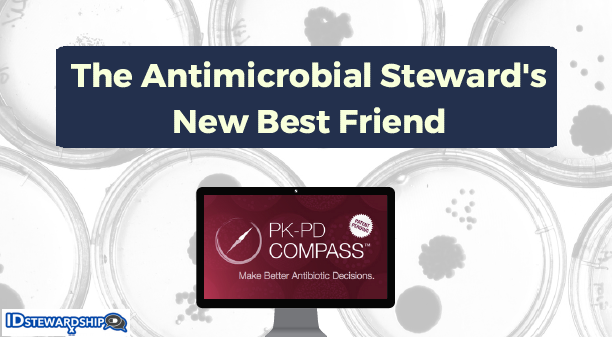 Antimicrobial Stewardship Tool