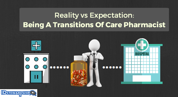 Transitions Of Care Pharmacist