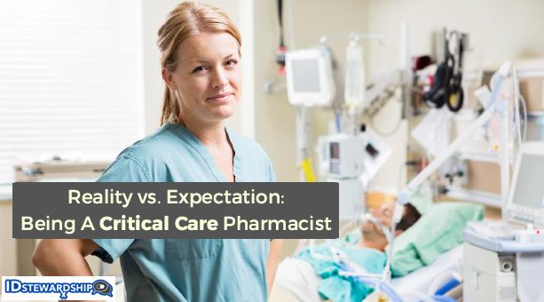 Critical Care Pharmacist