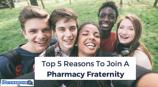 Pharmacy Fraternity