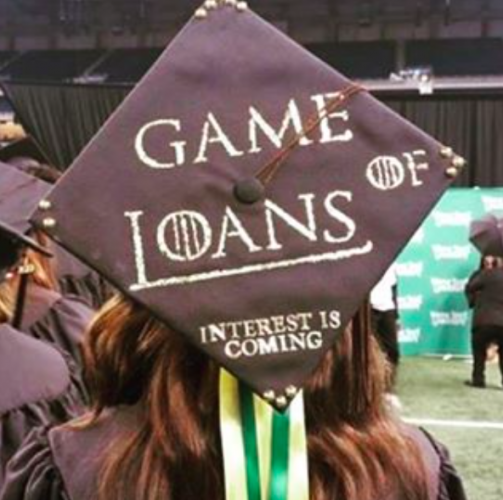 Game of loans cap