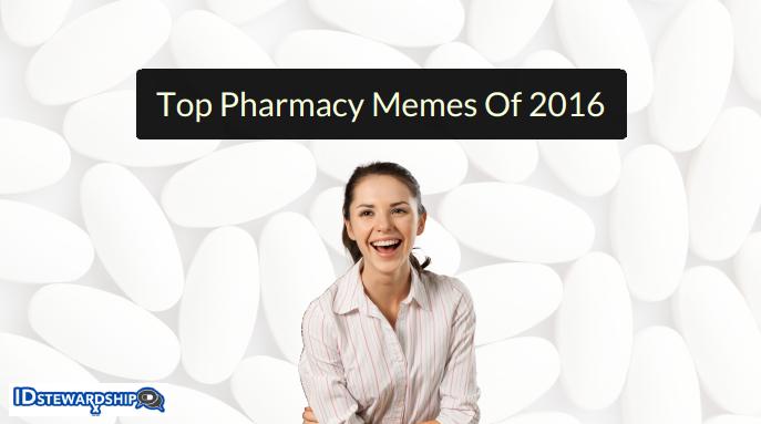 Best Pharmacy Memes