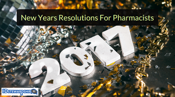 New Years Resolutions For Pharmacists