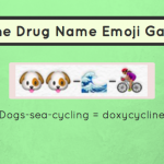 The Drug Name Emoji Game