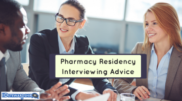 Pharmacy Residency Interview Tips For Success