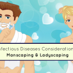 Infectious Diseases Considerations On The Topic Of Manscaping And Ladyscaping