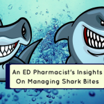 Shark Bite Management: Considerations From An Emergency Medicine Pharmacist