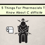 Five Medication-Related Interventions Every Pharmacist Should Know About Clostridium Difficile