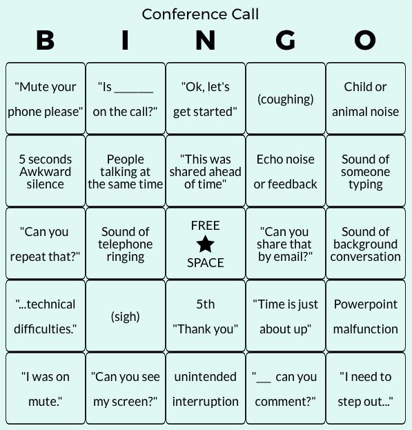 photo relating to Bingo Calls Printable called Meeting Speak to Bingo
