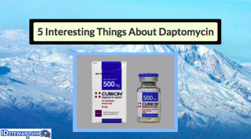 Five Interesting Things To Know About Daptomycin
