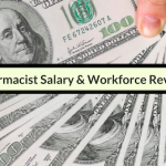 United States Pharmacist Salary And Pharmacist Workforce Review