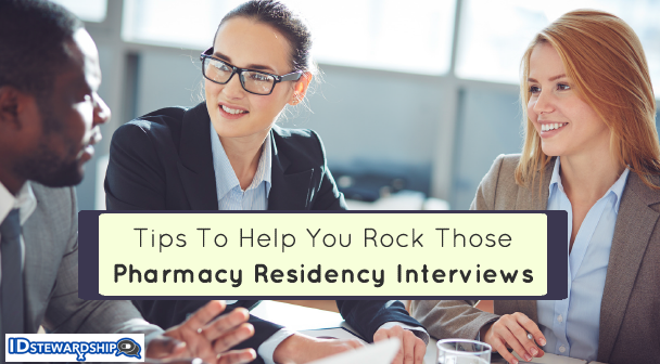 A List Of Pharmacy Residency Interview Questions