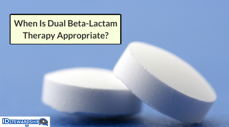 Insights On The Legal Implications Of Giving Beta-Lactam