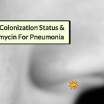 MRSA Nasal Colonization Screening As An Antimicrobial Stewardship Tool For Tailoring Pneumonia Therapy