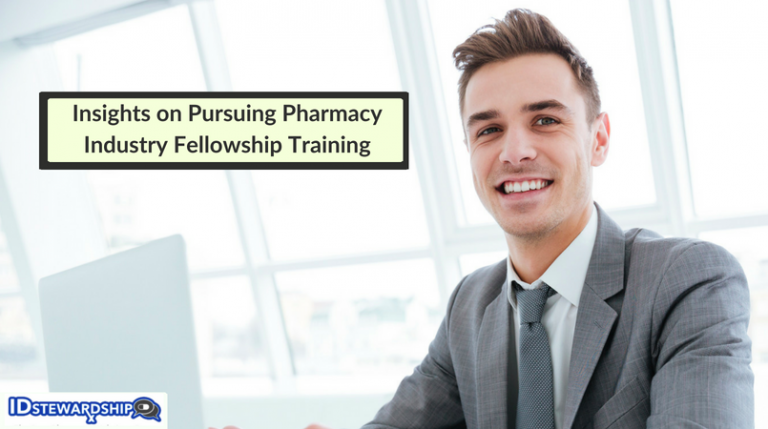 Seeking Pharmaceutical Industry Fellowship Positions: 5