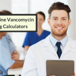 A Look Into Free Online Vancomycin Dosing Calculators