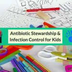 Antimicrobial Stewardship For Kids: Tools To Teach Children About Hygiene, Microbes, And Science