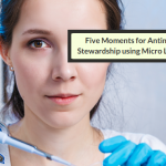 Five Moments For Antimicrobial Stewardship Using Microbiology Results