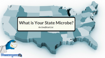 State Microbe: Which Microbe Is Matched With Your State?