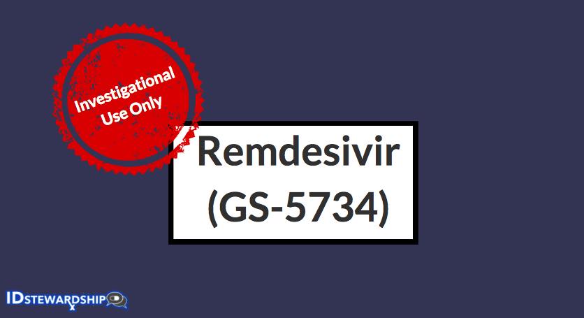 Remdesivir and chloroquine effectively inhibit the ...  |Remdesivir