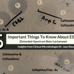 5 Important Things To Know About Extended Spectrum Beta-Lactamases (ESBL): Insights From A Clinical Microbiologist