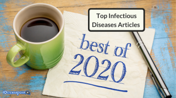Year In Review: Top Infectious Diseases Articles Of 2020