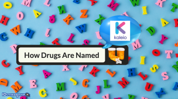 How Drugs Are Named